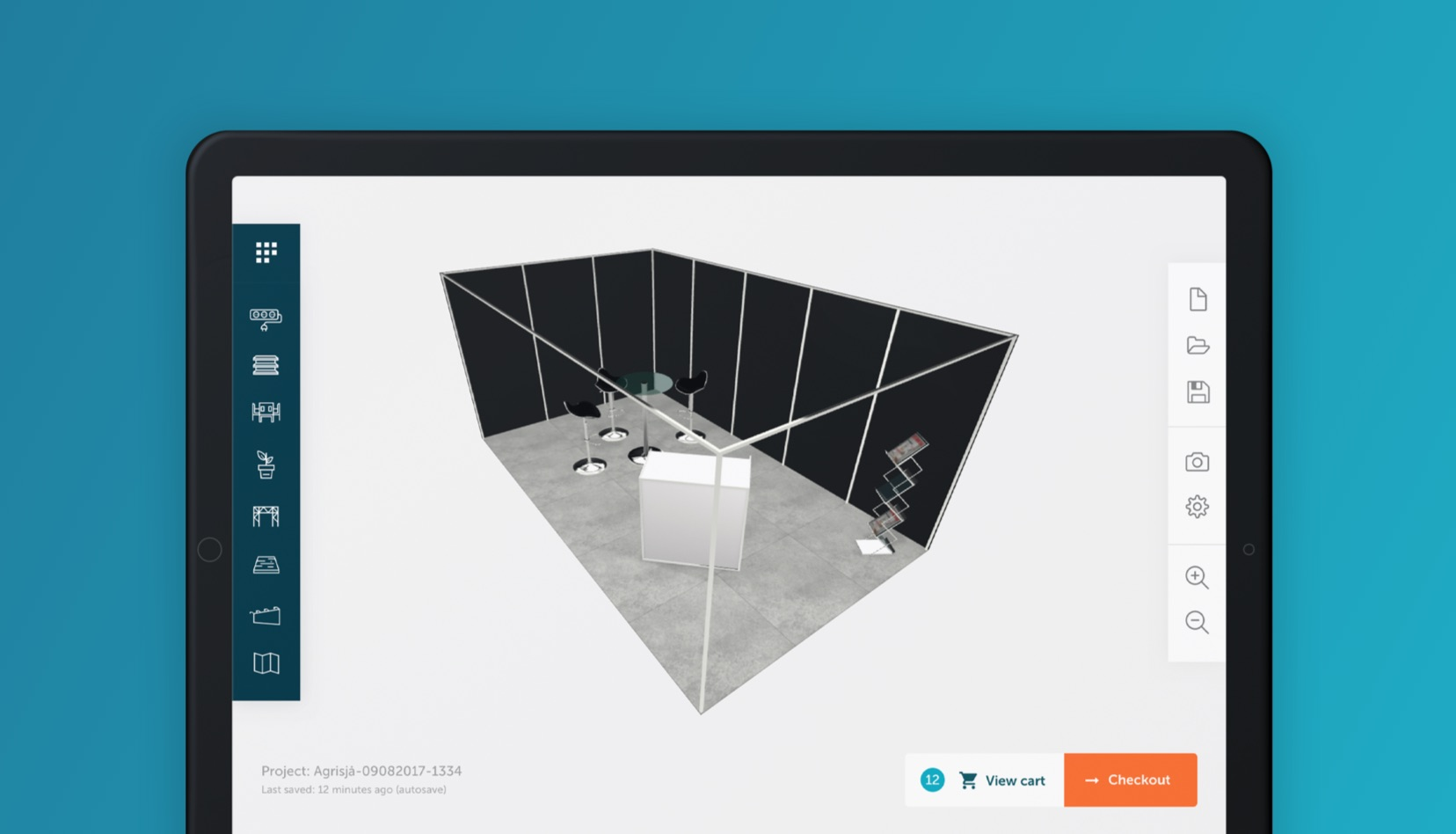 3dBuilder Project